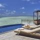 Baros Malediven Water Pool Villa