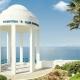Robinson Daidalos Kos, Familienurlaub buchen Meer Pavillon