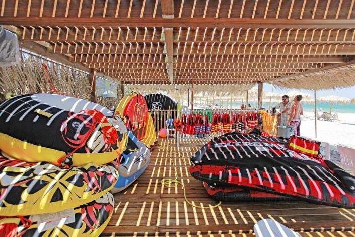 Wassersport Familien Urlaub Kos