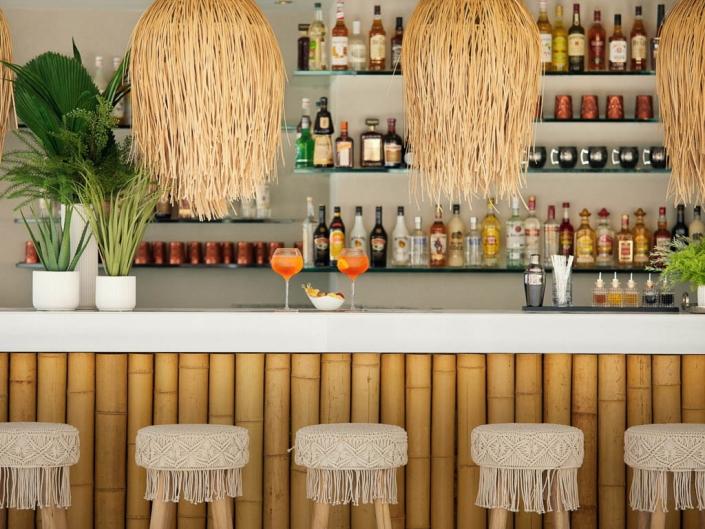 Lagoon Lobby Bar