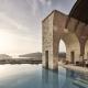 Luxus Hotel Blue Palace Arsenali Lounge Bar Pool
