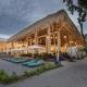 Emerald Maldives Resort Die 5 Sterne Bar