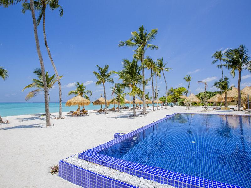 Emerald Maldives Resort Pool