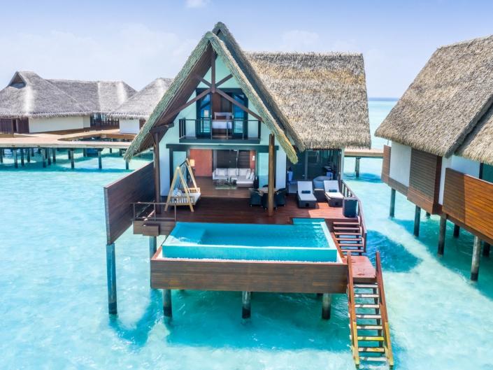Heritance Aarah Malediven Ocean Suite