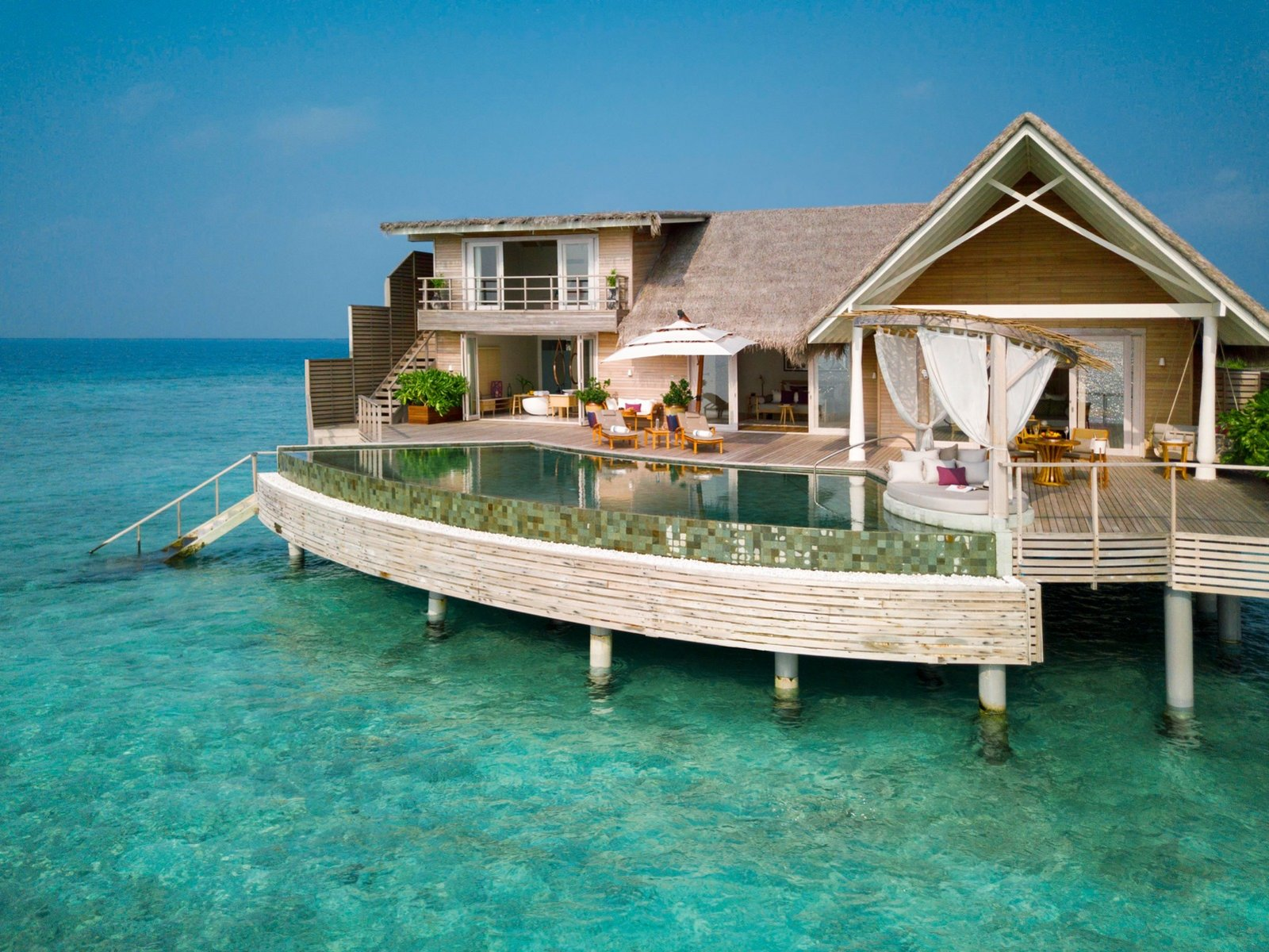 Milaidhoo Island Resort Ocean Residence