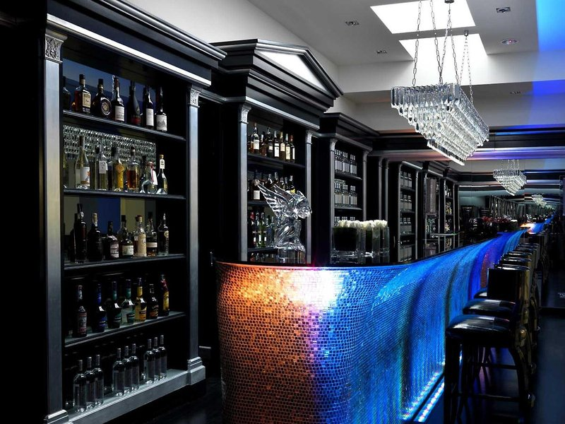 Rom Leons Place 4 Sterne Bar