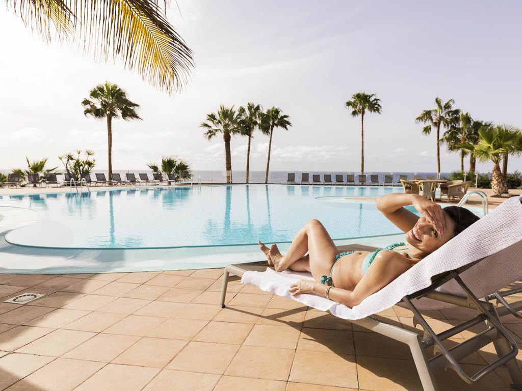 Robinson Club Esquinzo Playa Relaxpool