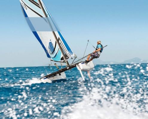 Robinson Club Jandia Playa Wassersport