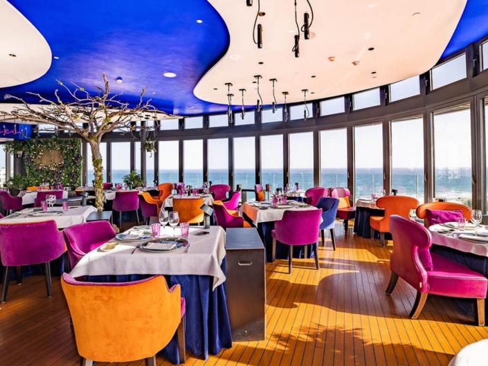 Bohemia Suites Gran Canaria, das 4 Sterne Restaurant