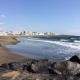 La Concha Appartments Lanzarote Direkt am Sandstrand