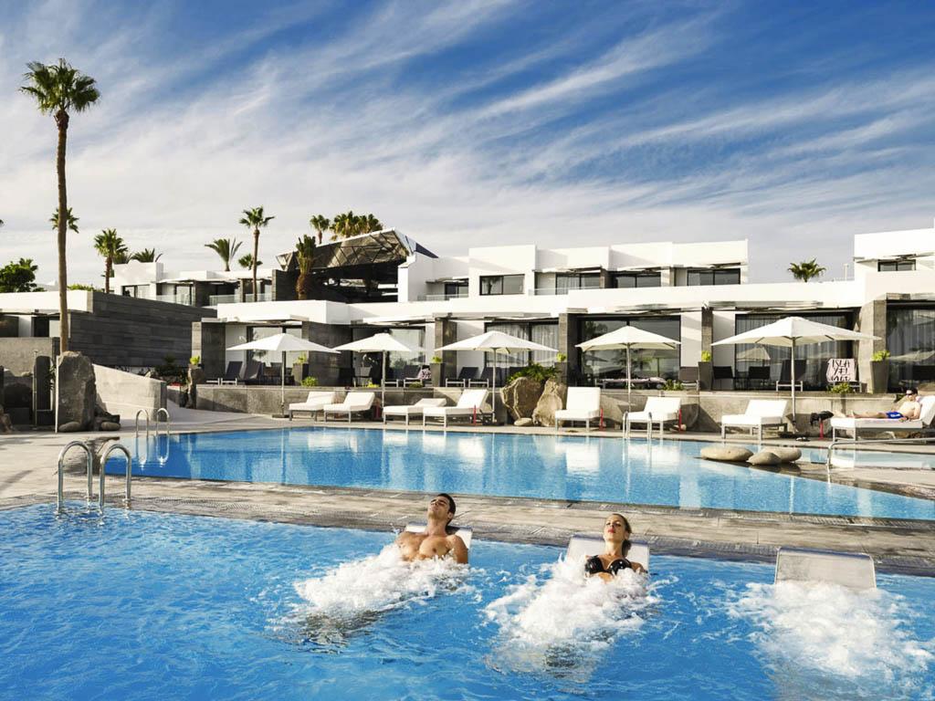 Boutique Hotel Lanzarote Hotel Pool