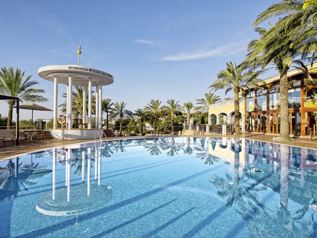 Robinson Club Cala Serena Pool