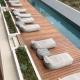 Ikones Seafront Luxury Suites Pool