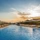 Ikos Olivia 5-Sterne Luxus - Der Pool im Luxusresort
