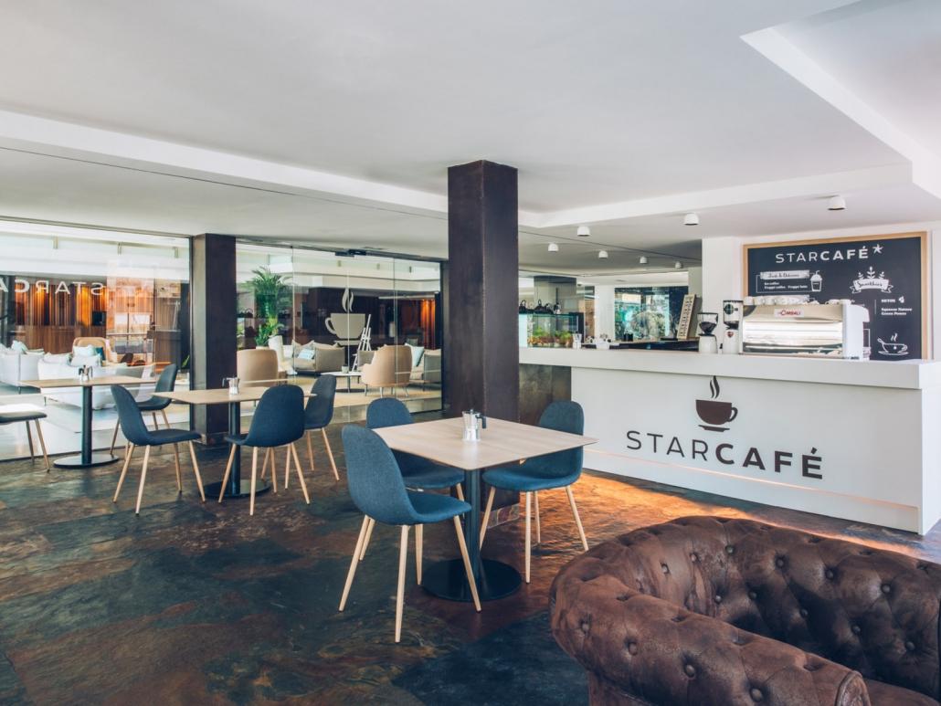 Iberostar Selection Playa de Muro Village Star Cafe