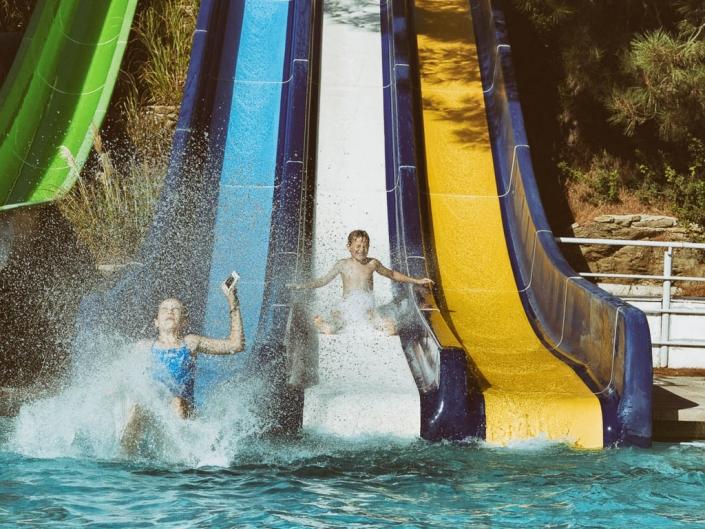 Club Marvy Aquapark