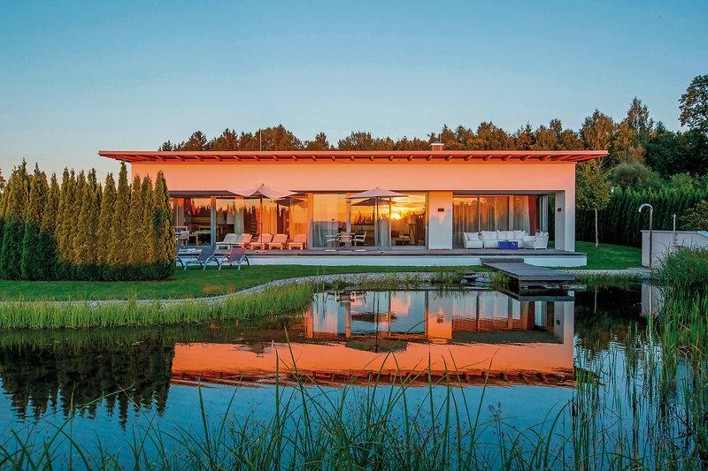 Geinberg5 Spa Villas Luxusurlaub