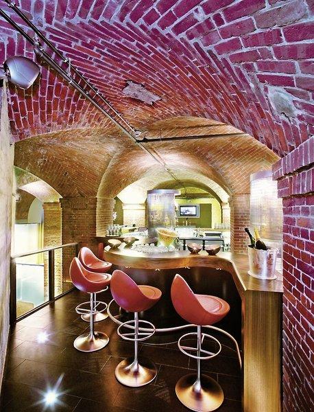 Mövenpick Hamburg Altona kleine Bar