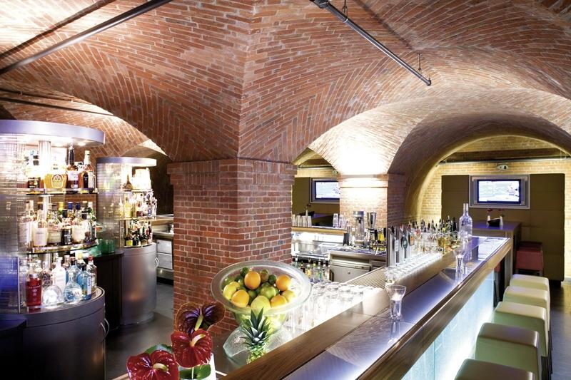 Mövenpick Hamburg Altona Bar