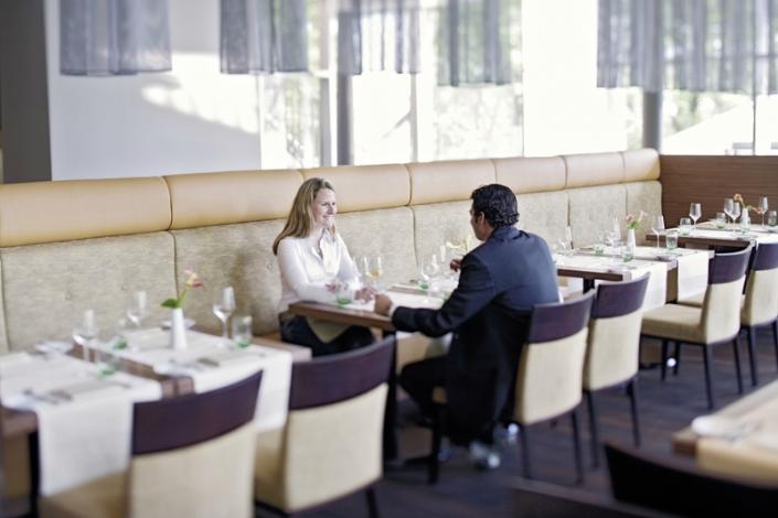 Mövenpick Hamburg Altona Restaurant