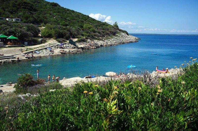 Baja Camping Kroatien Village Poljana Bucht