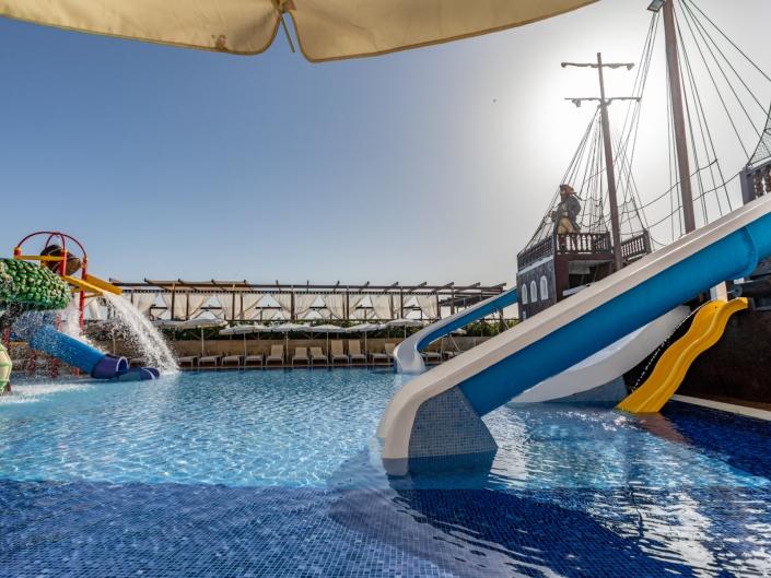 Boat Spalsh