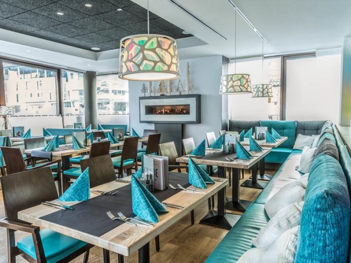 TUI BLUE Schladming Steiermark Restaurant