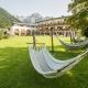 TUI Kids Club Österreich - Gut Wenghof Relax im Garten