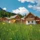 Alpenparks Hagan Lodge Altaussee Hüttendorf