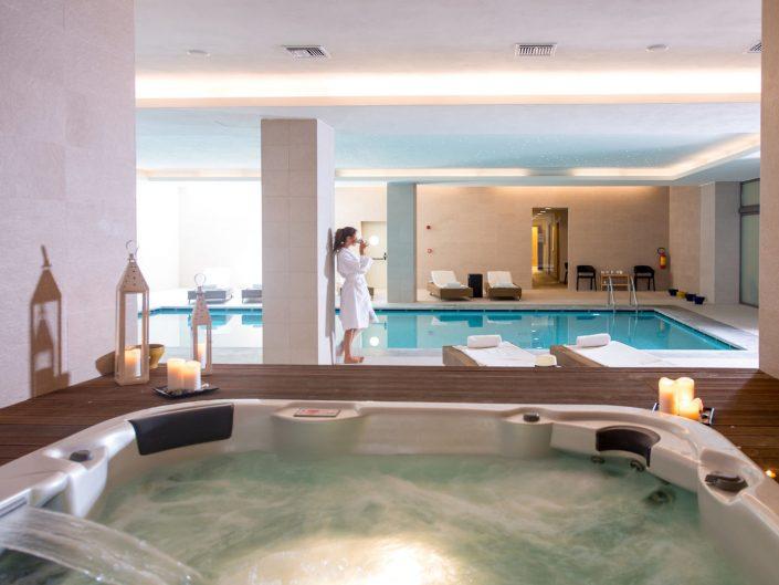 Astir Odysseus 5-Sterne Resort - Spa und Wellness