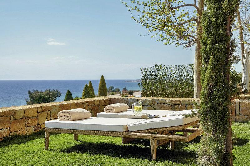 Ikos Oceania 5-Sterne Luxus Spa unter der Sonne
