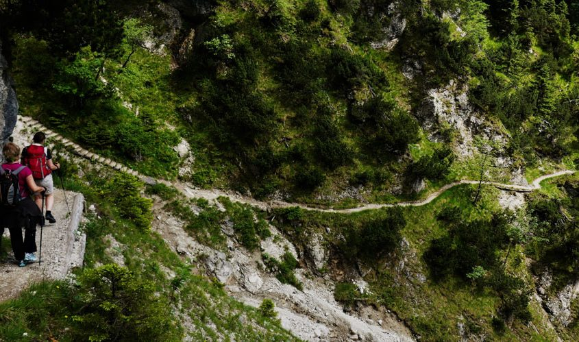 Geführte Wander- und Trecking Touren