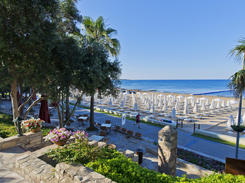 Arum Barut Collection All-Inklusive - Blick zum Strand