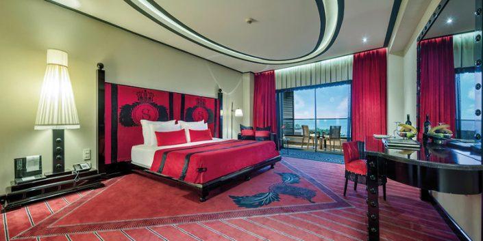 Selectum Luxus All-inklusive Türkei - Wohnbeispiel