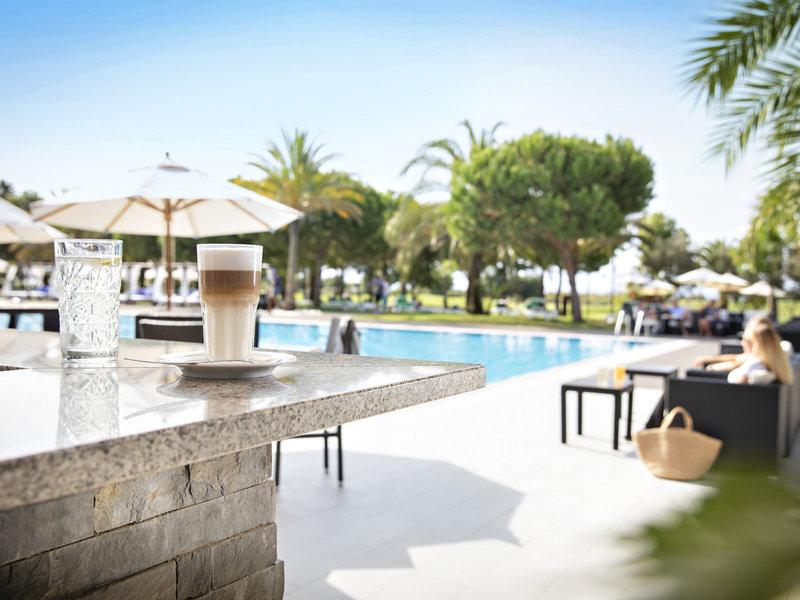 ROBINSON Quinta Ria Portugal - Kaffeepause