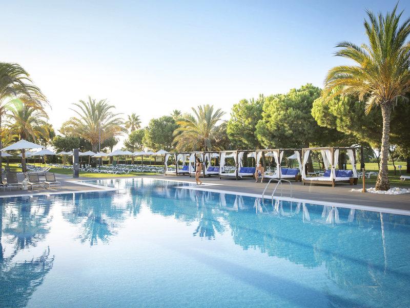 ROBINSON Quinta Ria Portugal - Entspannen am Pool
