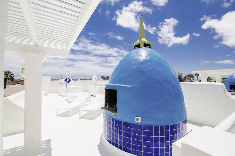 Bahiazul Villas Club Fuerteventura - Sonne und Himmel geniessen