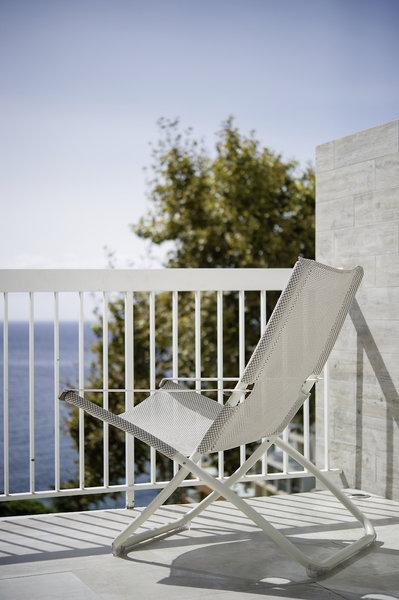 Alto Lido Funchal Madeira - Wohnbeispiel Balkon