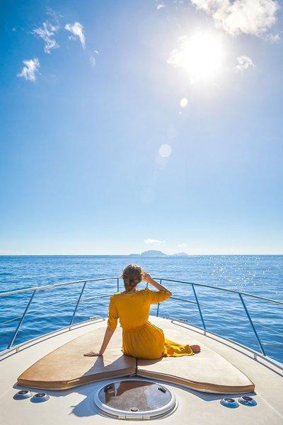 Bootsausflug sehr empfohlen