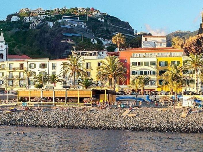 Die Ufer Promenade