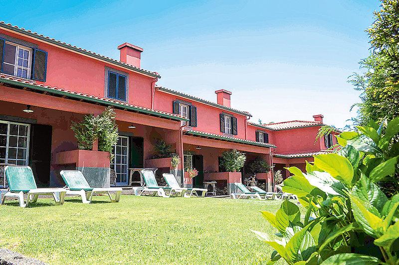 Quinta Santo Antonio Madeira - Zimmer mit Terrassen
