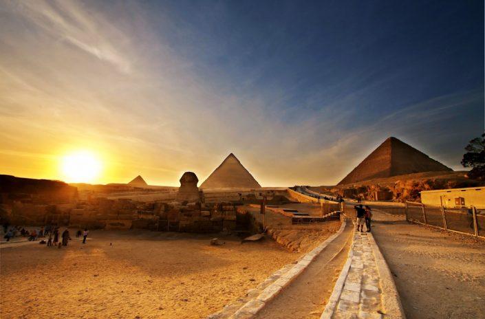 Studiosus Corona Kulanzpaket 2021 - Ägypten