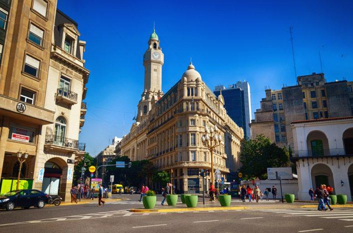 Studiosus Corona Kulanzpaket 2021 - Argentinien