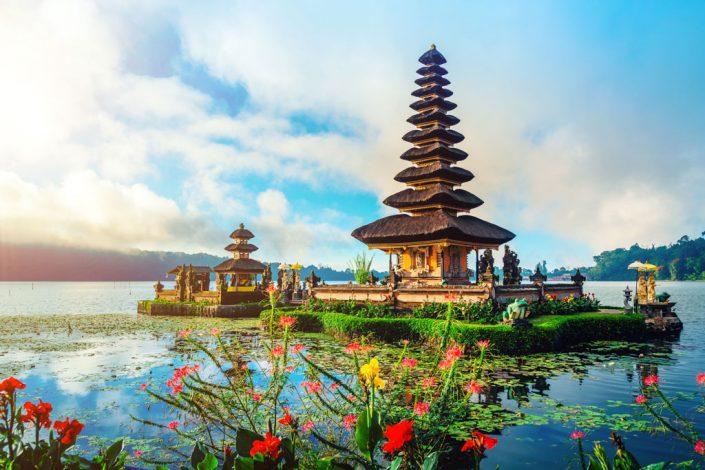 Studiosus Corona Kulanzpaket 2021 - Bali
