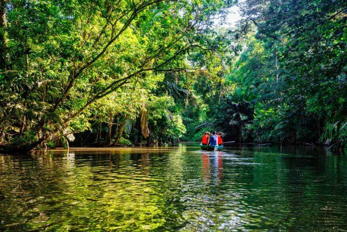 Studiosus Corona Kulanzpaket 2021 - Costa Rica