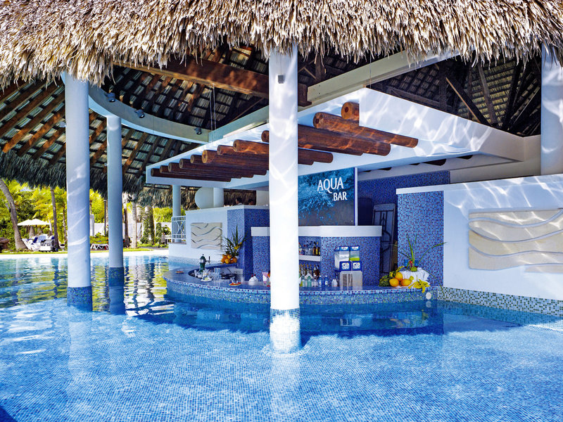 Royalton Hicacos Varadero - An der Poolbar