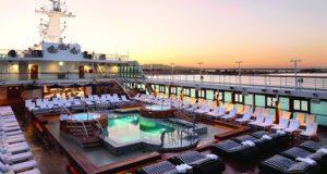 Oceania Cruises Tropen Exoten Kollektion 2022/2023