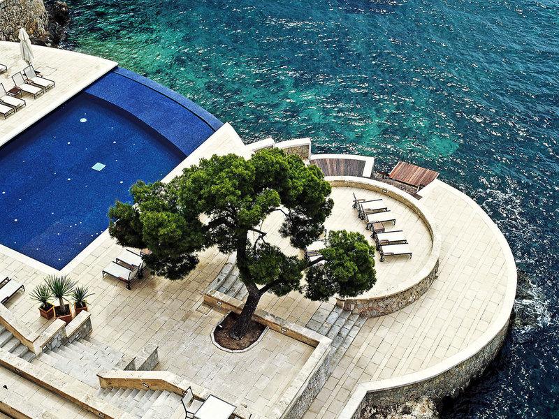 Hospes Maricel Mallorca - Pool, Meer und Terrassen laden zum Verweilen ein