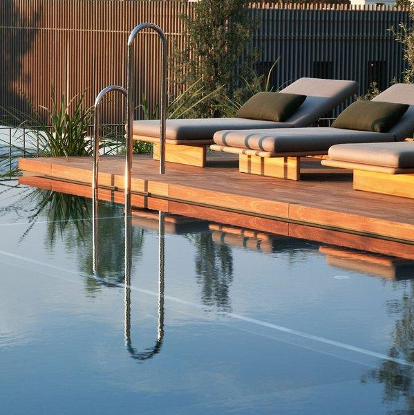 Maslina Resort Hvar - Entspannung am Pool