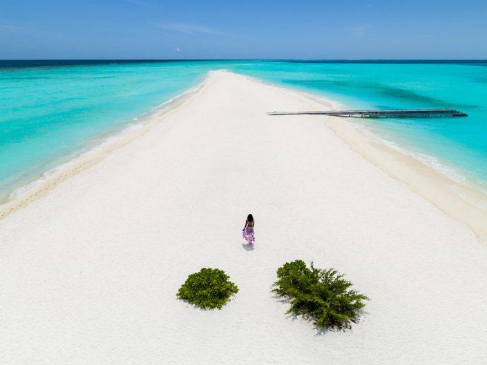 Kuramathi Island Resort Malediven - Trauminsel für Urlauber